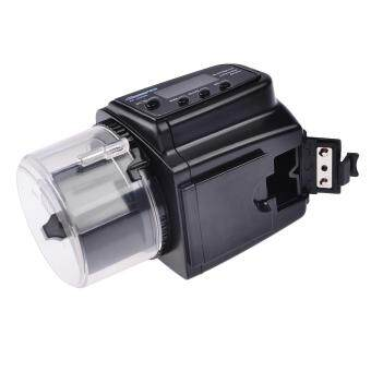 360DSC Aquarium Tank Automatic Digital Fish Food Feeder Timer AF-2009D