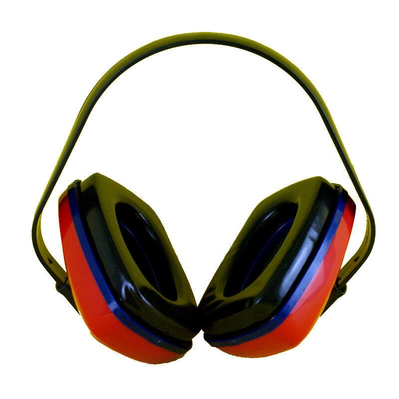 Buy 3M 1425 protective earmuffs noise soundproof earmuffs to learn to work aircraft travel earmuffs Malaysia