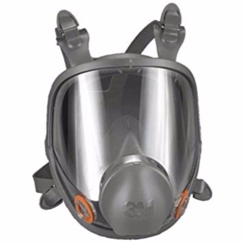 Buy 3M 3M6800 6800 Fullpiece Respirator Series Malaysia