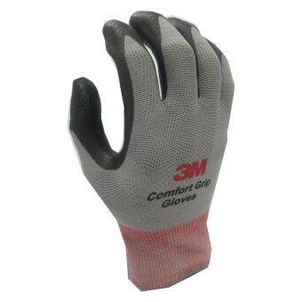 3M Comfort Grip Gloves GRA200E-HT - L