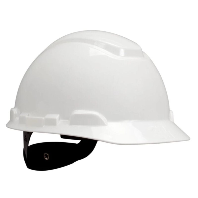 Buy 3M H-701R Helmet Hard Hat (White) Malaysia