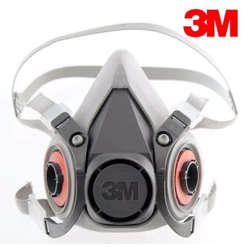 Buy 3M™ Half Facepiece Reusable Respirator 6200/07025(AAD) Medium Malaysia