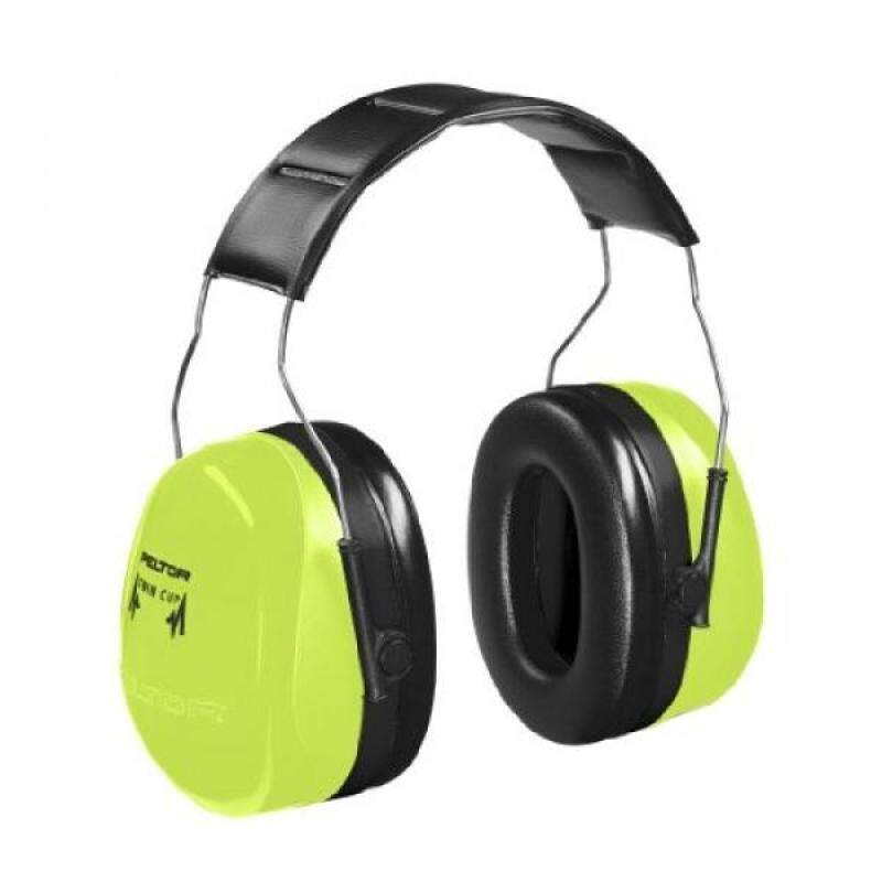 Buy 3M Peltor Optime 105 Over-the-Head Earmuff Hearing Conservation H10A HV Malaysia