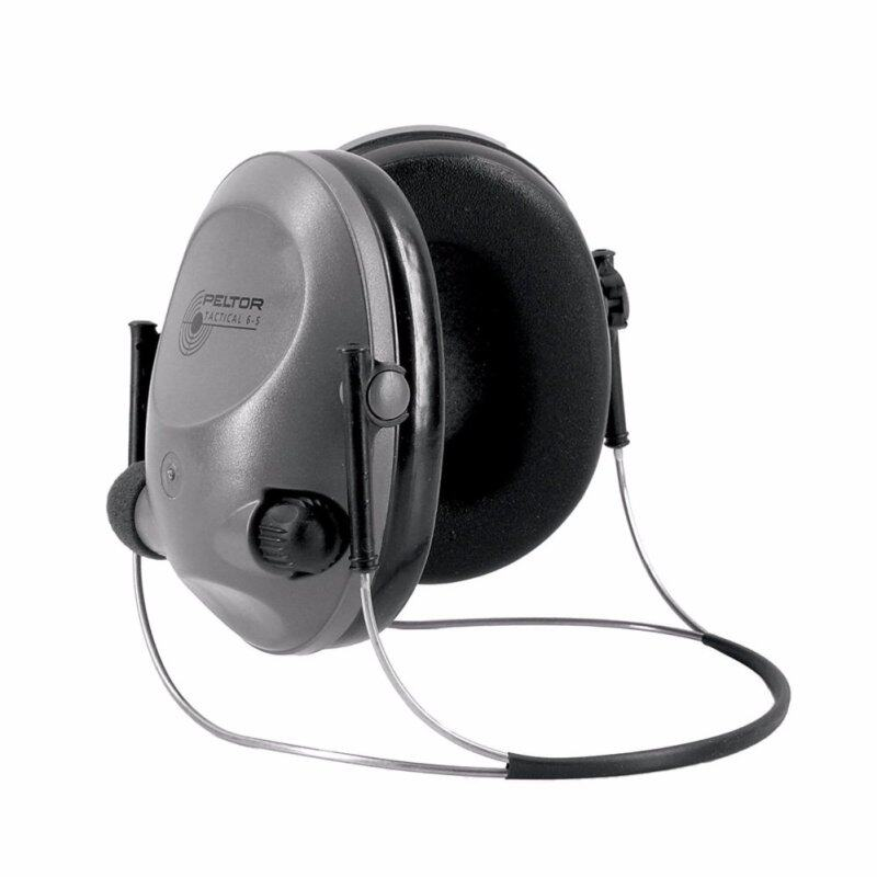 Buy 3M Peltor Soundtrap/Tactical 6-S Electronic Headset Malaysia