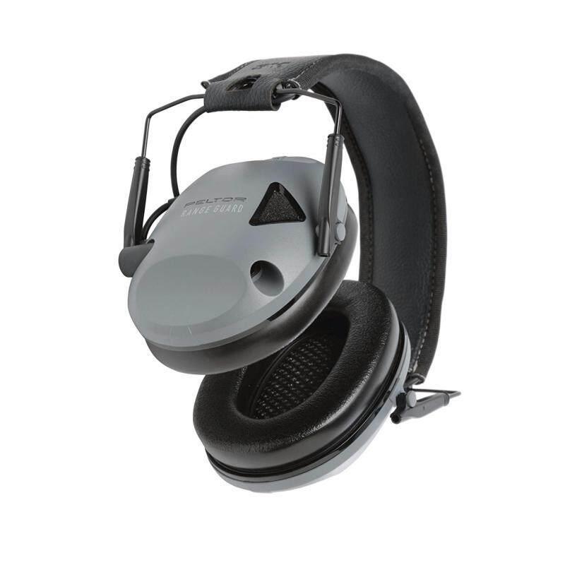 Buy 3M Peltor Sport RangeGuard Electronic Hearing Protector RG-OTH-4 Malaysia