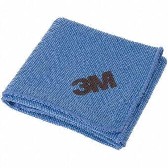 3M(TM) Scotch-Brite(TM) Microfiber Cleaning Cloth 2013 (Pack of 2)