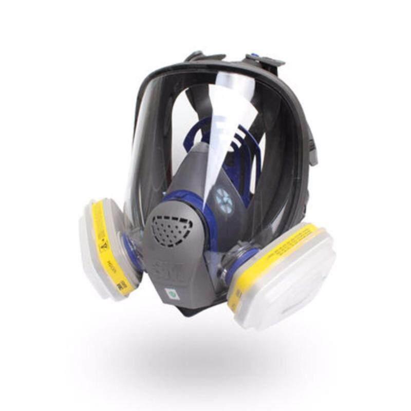 Buy 3M™ Ultimate FX Full Facepiece Reusable Respirator FF-402 + 6003 Organic Vapor Cartridge Malaysia