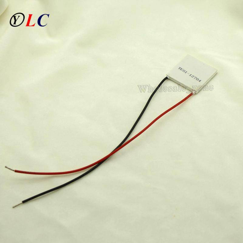 4A 15.4V TES1-12704 30*30 12704 TEC Thermoelectric Cooler Cool Cooling Module,Thermoelectric Cooler Peltier