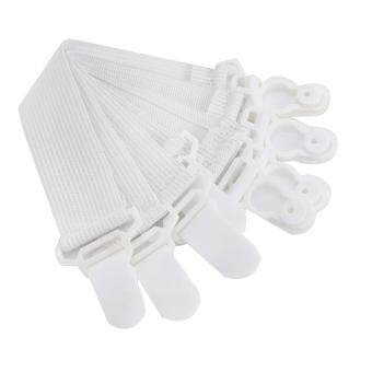 Harga 4pcs Collection Bed Sheet Grippers