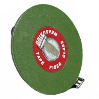 50meter fiber glass tape measure inmm