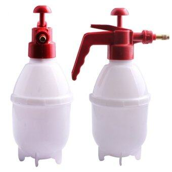 Harga 800 ML Chemical Sprayer Portable Pressure Garden Spray Bottle PlantWater