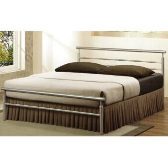 8877 metal queen bed frame - Metal Queen Bed Frame