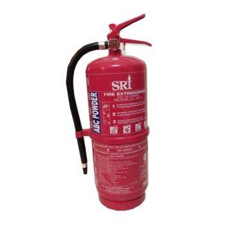 Harga 9KG ABC Powder Fire Extinguisher New For Household Rescue More Wide Area