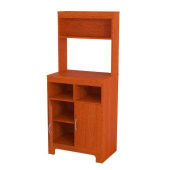 A-Tech Kitchen Cabinet KC 2511 - Cherry - 2