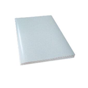 A4 Size Inkjet Water Slide Decal Transfer Paper 10pcs/bag(Transparent) - 2