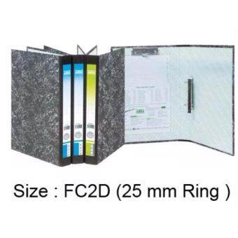 ABBA RING FILE- Capacity for A4 Paper (Item No: AB12001) x 4pc