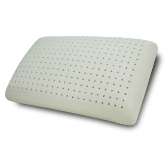 Aerofoam 100% Latex Standard Pin Hole Pillow (HB 108)