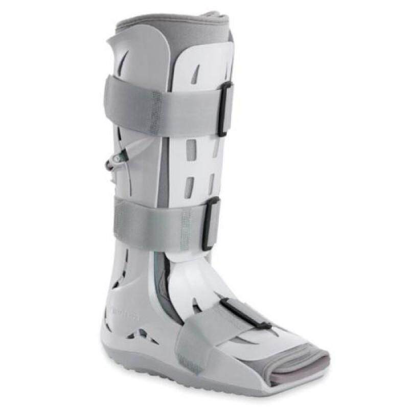 Buy Aircast FP (Foam Pneumatic) Walker Brace / Walking Boot, Small Malaysia