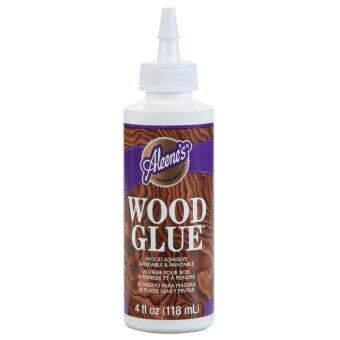 Aleene's Carpenter Wood Glue -4oz