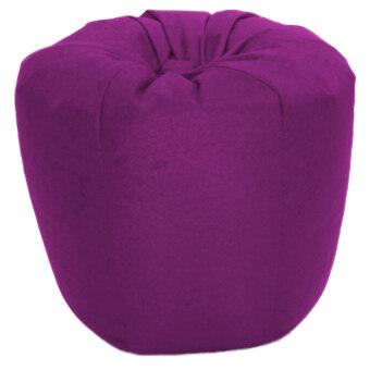 Amazing XL Bean Bag - Purple 2.5kg Adult Size