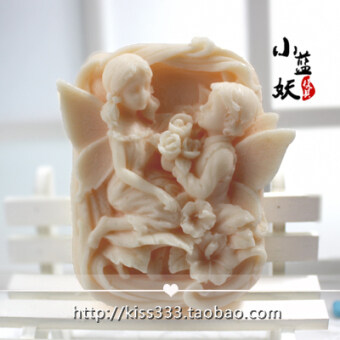 Harga Angel b1274diy handmade fragrant soap
