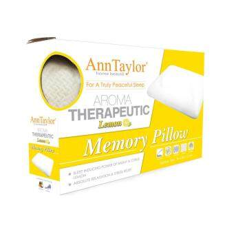 Harga Ann Taylor Aroma Therapeutic Lemon Memory Pillow