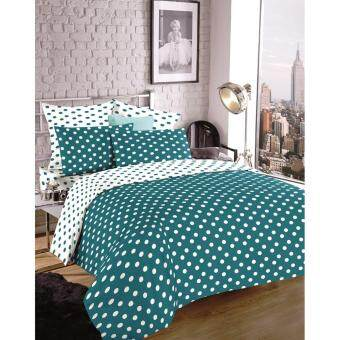 Ann Taylor Creation Fitted Set-Queen-420 Thread Count-Whimsical