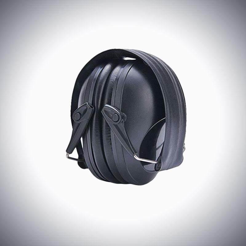Buy Anti-Noise Ear Muff Outdoor Shooting Hearing Ear Protector Soundproof Earmuff Malaysia