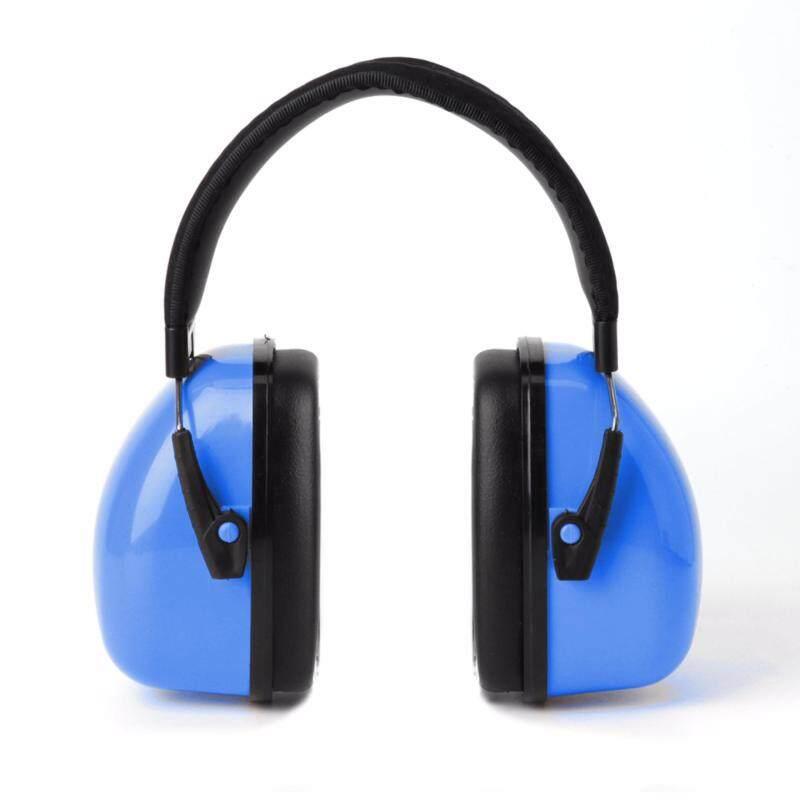 Buy Anti-noise Ear Muffs Hearing Protection Sleep sound insulation HeadPhone Malaysia