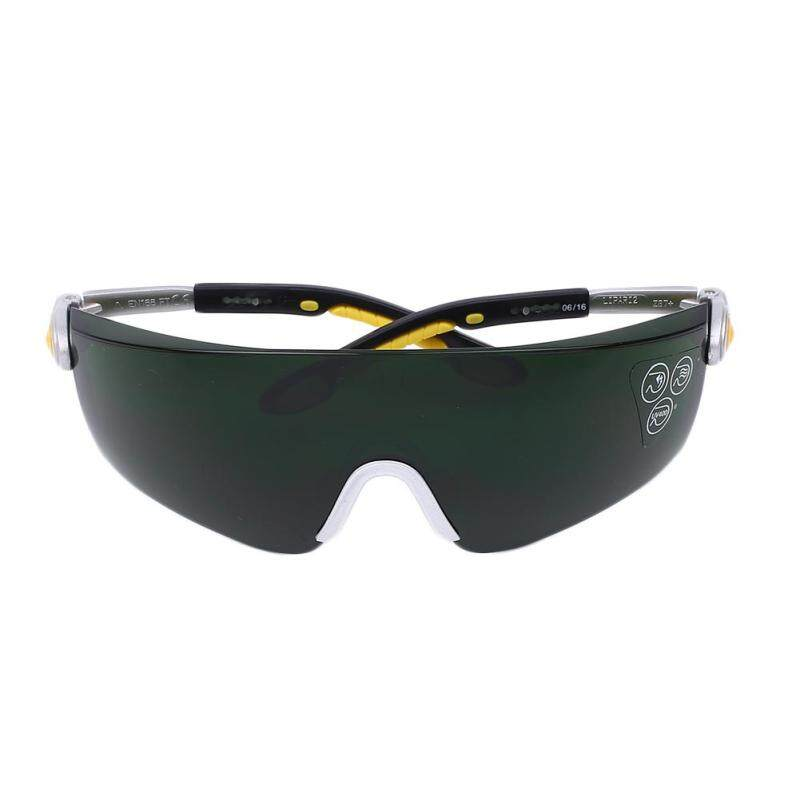 Anti-Scratch Anti-Impact Anti-High Temperature Welding Glasses Goggles Mirror