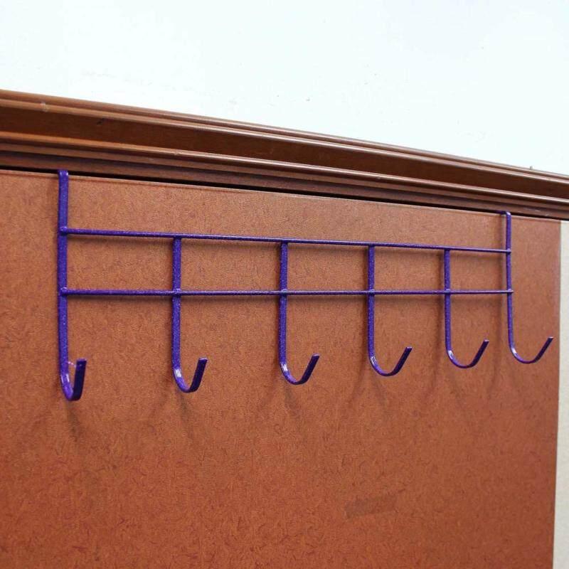 AS Over The Door Hanger Hook Rack (HK006)