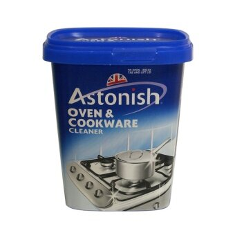 Astonish Oven And Cookware Cleaner (500g)