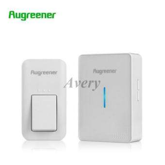 Augreener E2 Economic and Reliable Self Powered door bell NO NEEDBATTERY! Wireless Doorbells - 3