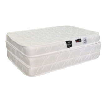 Aussie Sleep Coconut Fibre Mattress Single (Foldable) - 3