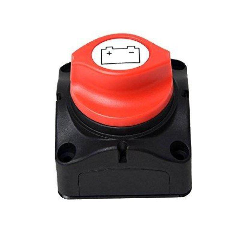 Buy AutoEC On/off Battery Disconnect Isolator, Master Switch for Marine Boat Car Vehicles 275/1250 Amps Malaysia