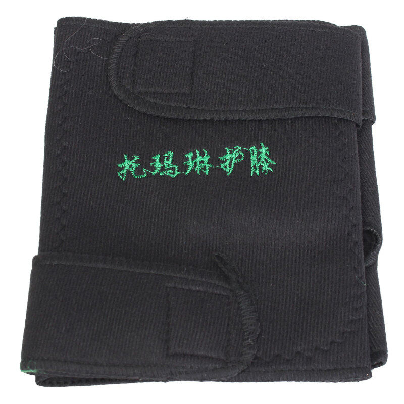 Buy Autoleader 1 Pair Tourmaline Self Heating Knee Pads Infrared Magnetic Therapy Pain Relief Malaysia