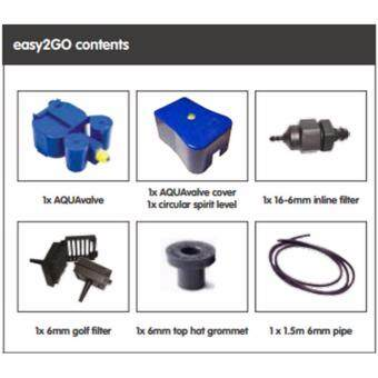 AutoPot easy2Go Kit AP/400 - 3