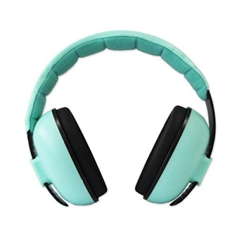 Baby Ear Muffs Foldable and Adjustable Infant Hearing Protection Ear Defenders Safety & Noise Reduction for Newborn onths - 2 Years for Sleep Shooting Airplane by Comhoney