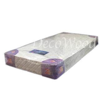 Harga Bahagia 8 inch Semi-Firm Bonnell Spring Single Size Mattress