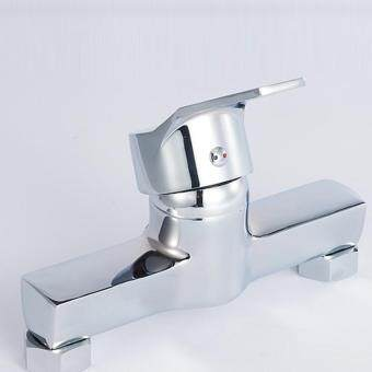 buy baidaimodeng cold hot mixer delivery copper dark and hot shower faucet down bathroom accessories - Bathroom Accessories Malaysia