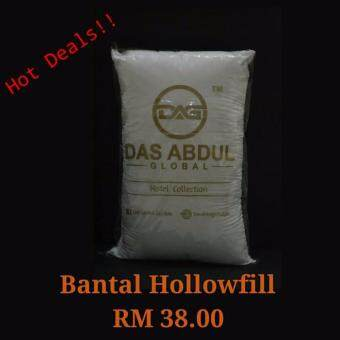 Bantal Hollowfill