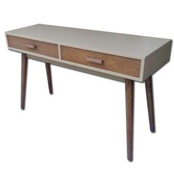Barren 4ft modern Console Table