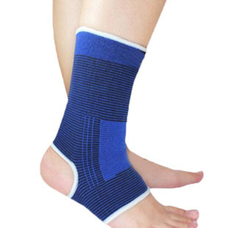Buy Basketball football ankle sprain foot Wrist Ankle protective sleeve and Fitness Brace (fast delivery) Malaysia
