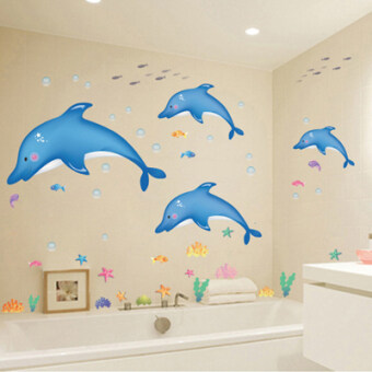 buy latest cartoon baby teeth tile wall sticker bath room price in malaysia find information. Black Bedroom Furniture Sets. Home Design Ideas