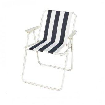 Harga Beach Chair (Blue)