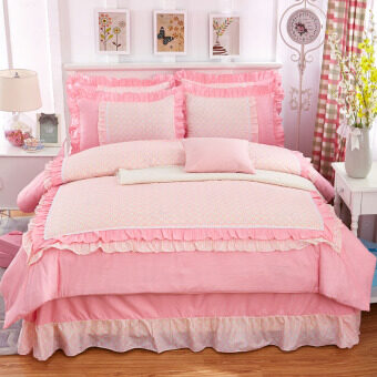 Bedding sets 4pcs Velvet duvet quilt bed covers king queen fullsize luxury bedclothes comforters bedlinen.