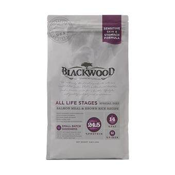 Blackwood Salmon Meal And Brown Rice Recipe 6.8kg