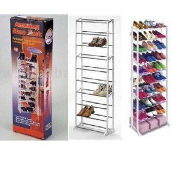 Bliss Amazing Shoe Rack