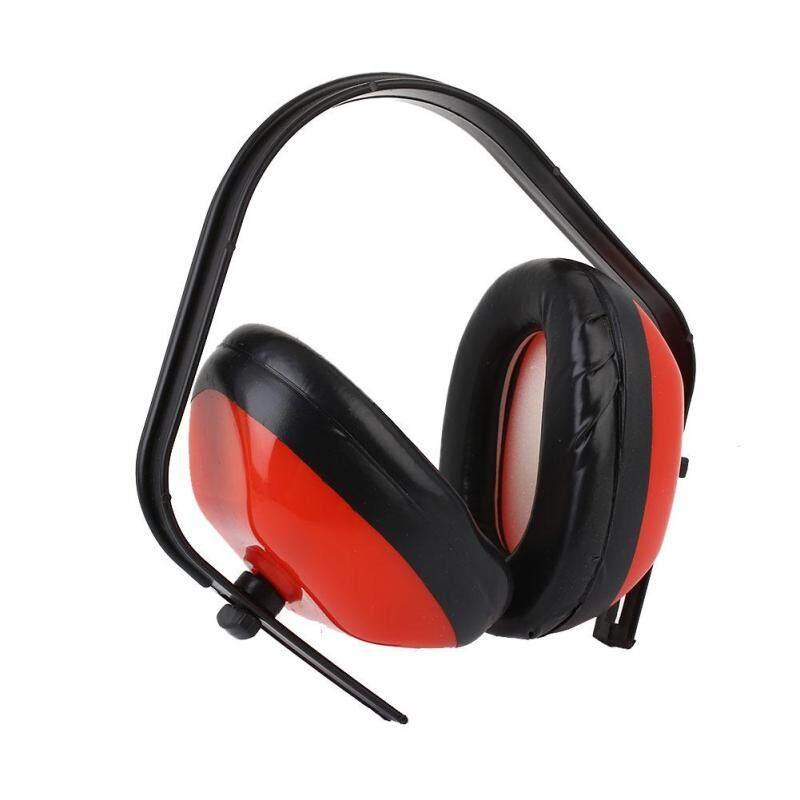 BOOM-Anti-Noise Noise Reduction Blocking 20dB Hunting Ear Hearing Protection Earmuff