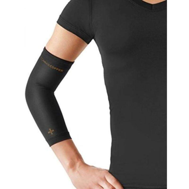 Buy [boran]Tommie Copper Womens Recovery Compression Elbow Sleeve (Medium) Malaysia